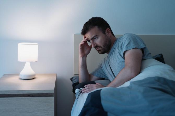 Poremećaj sna negativno utiče na opšti kvalitet života