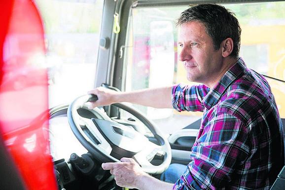 Sastanak stranih kompanija i vozača koji traže posao mogao bi biti već u septembru