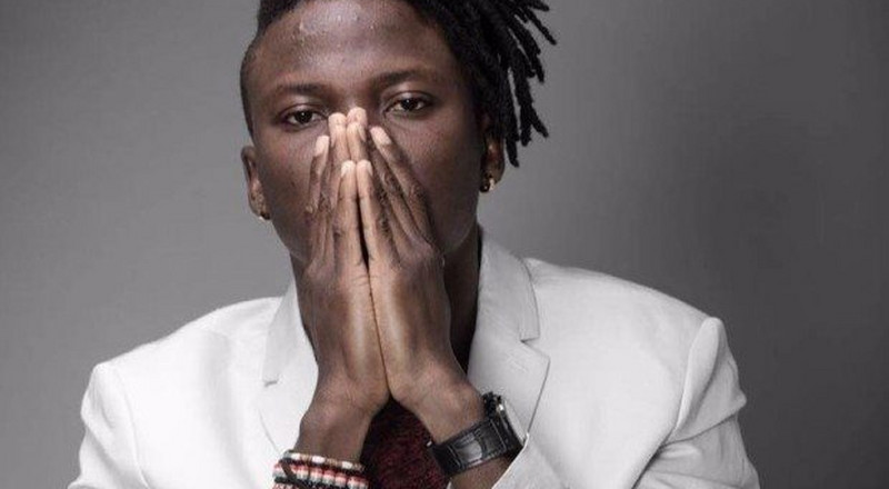 You don't have Ghana music at heart; Disappointed Stonebwoy calls out VGMAs organizers