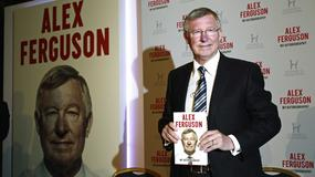 Alex Ferguson: Victoria skończyła karierę Beckhama
