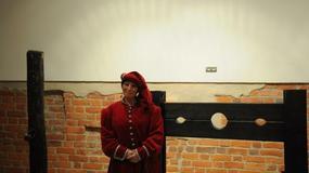 Racibórz: na Zamku Piastowskim w zakuwają w dyby