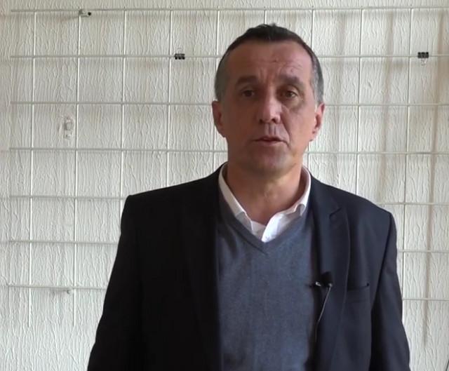Od početka epidemije do sada zaraženo je 240 osoba: kaže Srećko Ilić, predsednik opštine Knić
