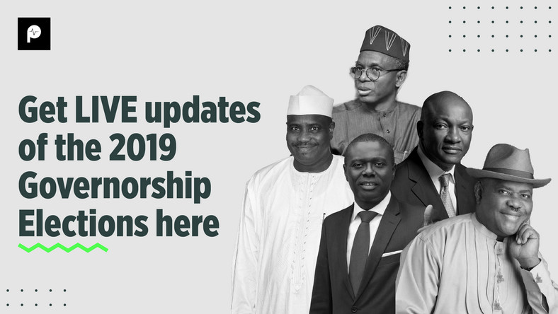 2019 Governorship Election