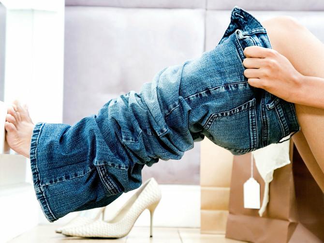Bakterije i mikroorganizmi mogu mesecima da prežive na odeći