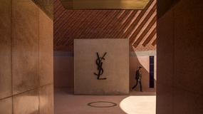 Otwarto Muzeum Yves Saint Laurenta w Marrakeszu