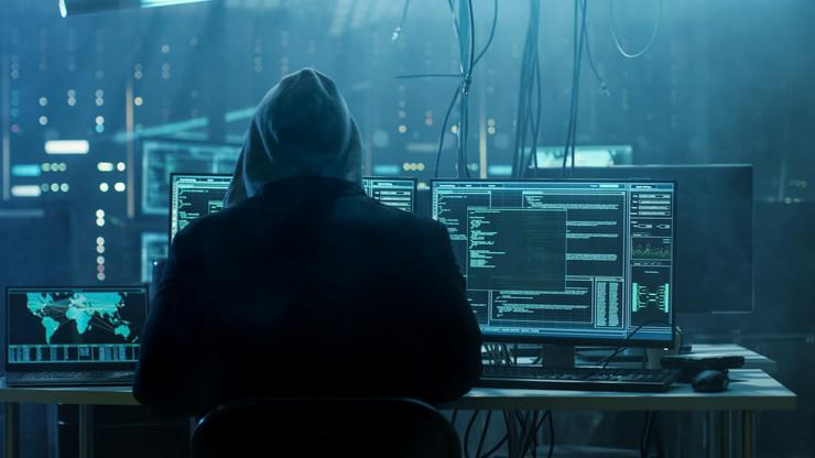 Hakerski napad, hakeri, pokrivalica
