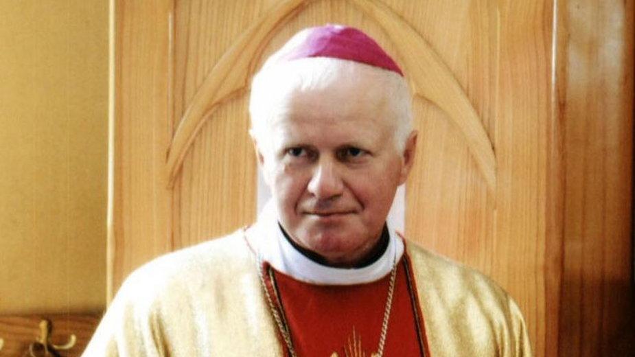 Arcybiskup metropolita przemyski Adam Szal wystosował do wiernych diecezji list pasterski