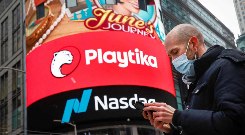 Playtika skyrockets 34% after raising $1.88 billion in IPO