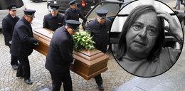 Pogrzeb Romualda Lipko. Wzruszający hołd w ratuszu