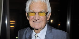 """W wieku 100 lat dokonał """"coming outu"""". Teraz aktor opowiedział o mężczyźnie swojego życia"""