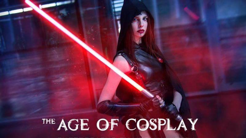 The Age of Cosplay