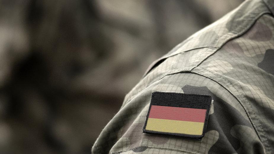 Żołnierze Bundeswehry na Litwie. Zarzuty o napaść seksualną i rasizm