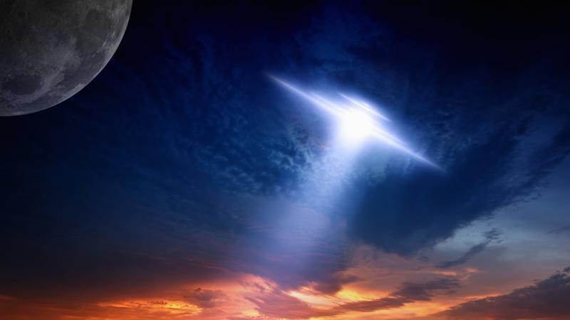 UFO istnieje, a rząd USA ukrywa prawdę – mówią byli agenci i wojskowi