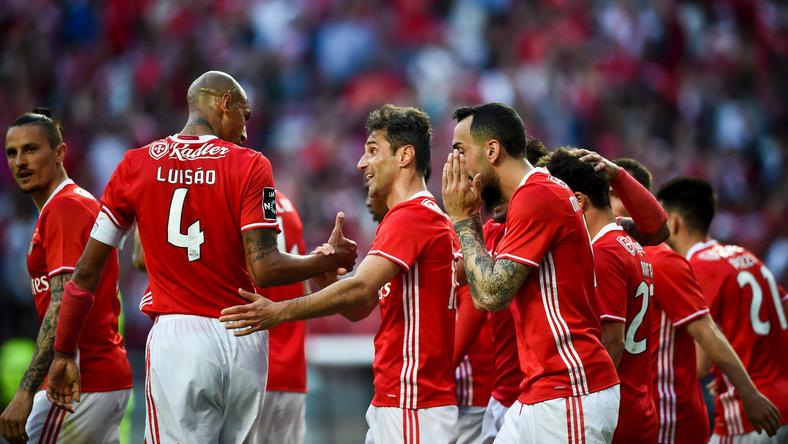 d7868680f Puchar Portugalii: powtórki wideo pomogą sędziemu w finale - Piłka nożna