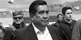 Nie żyje prezydent boliwijskiej piłki. Był chory na COVID-19
