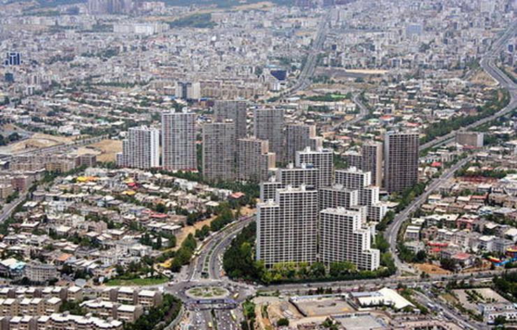 U Teheranu živi 12 miliona stanovnika, od ukupno 80 miliona državljana
