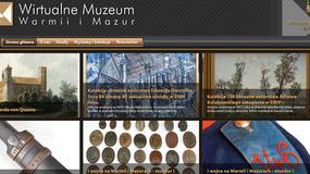 Wirtualne Muzeum Warmii i Mazur otwarte - eksponaty w internecie