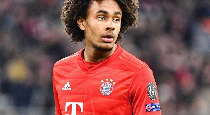 Who is Joshua Zirkzee; the Bayern Munich teenager who NFF want to recruit for the Super Eagles?