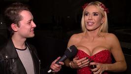Doda odniosła się do udziału na Eurowizji, a potem... Fani oniemieją z zachwytu!
