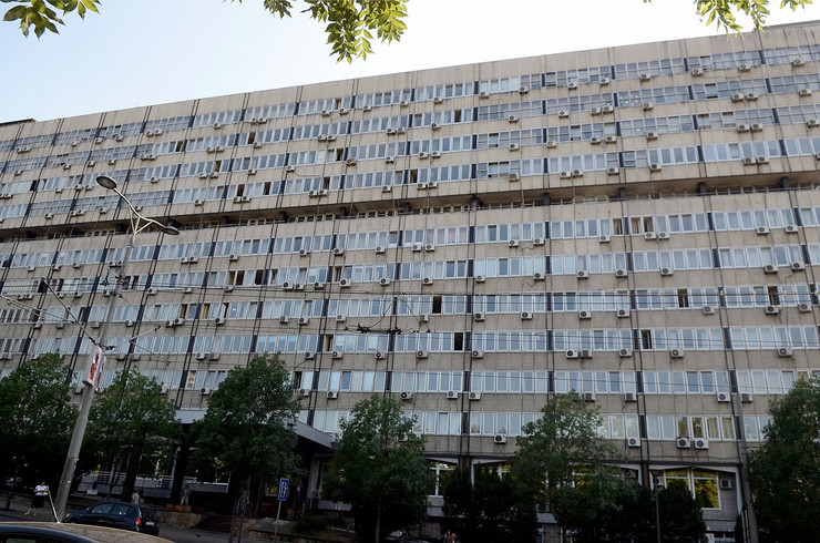 ministarstvo pravde zgrada foto m ilic