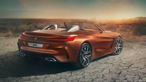 Tak będzie wyglądać nowe BMW Z4