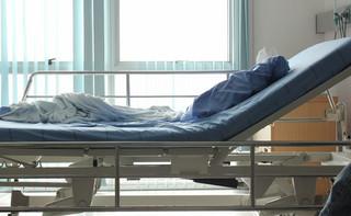 NIK: Konieczna zmiana przepisów o opiece paliatywnej