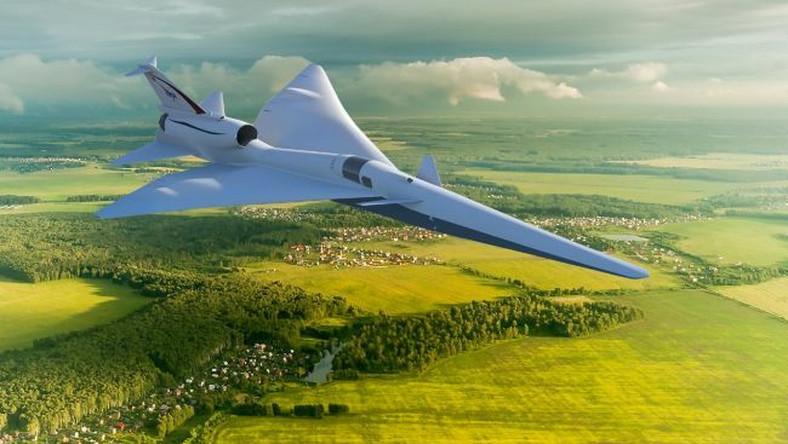 Lockheed X-59