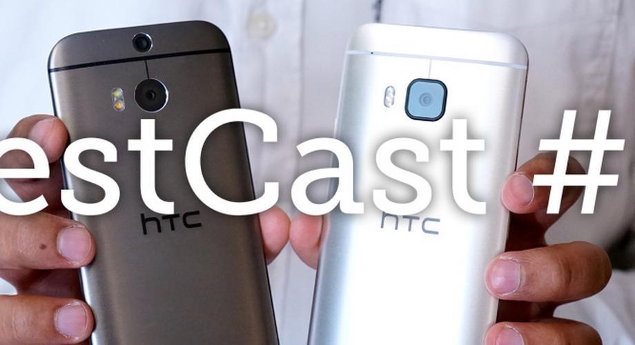 BestCast #56: HTC One M9 – so sehr gefällt es uns…
