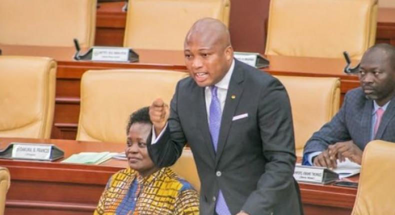 Coronavirus fight: Ghana's minority wants government to reduce number of ministers, staffers by 60 percent