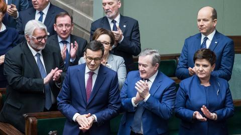 Zniesienie limitu składek ZUS obciąży polski biznes. PiS forsuję ustawę, przeciwko której są wszyscy zainteresowani