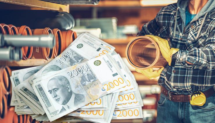 drzavna finasijska pomoc radnici RAS Shutterstock