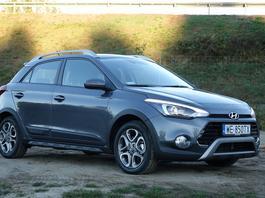 Hyundai i20 Active - SUV na niby | TEST