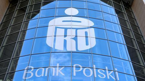 W 2016 roku zysk netto PKO BP wyniósł prawie 2,9 mld zł