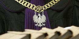 Więzienne piekło skorumpowanego prezesa sądu w Krakowie. Wypadły mu zęby