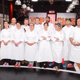 """""""Top Chef. Gwiazdy od kuchni"""": kto wystąpi w specjalnej edycji programu?"""