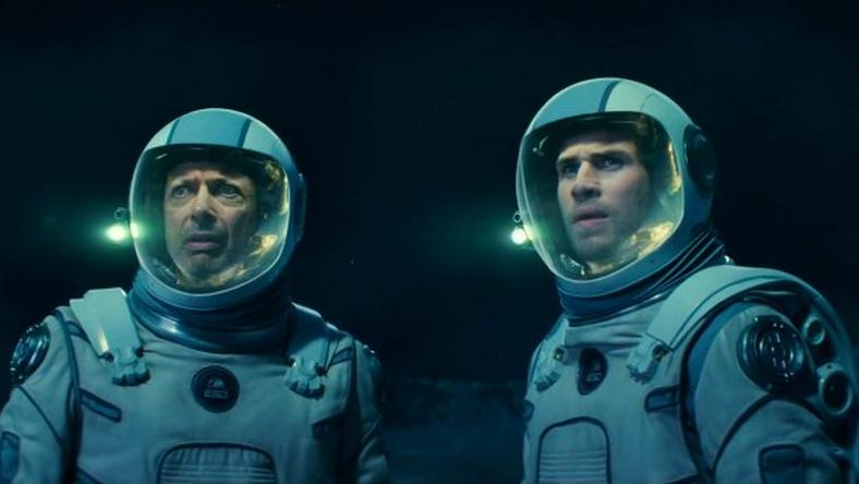 """Independence Day: Resurgence"""
