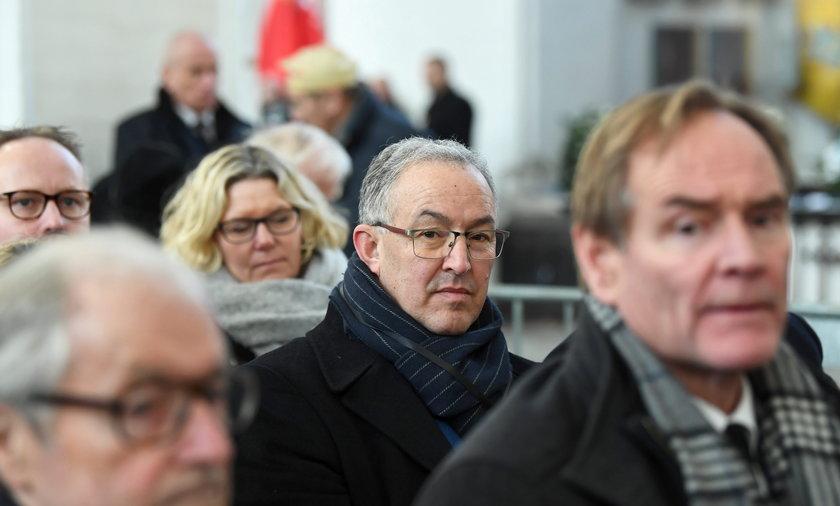Słowa burmistrza Rotterdamu o Polakach wywołały burzę.