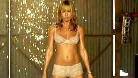"""Jennifer Aniston zdradza, jak przygotowała się do roli w filmie """"Millerowie"""""""