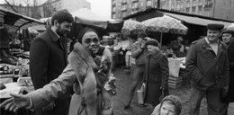 Tak się zmieniał Bazar Różyckiego