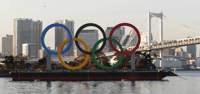 Skandal w Tokio. Poznał nazwisko rywala i wycofał się z igrzysk