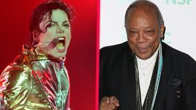 Quincy Jones otrzyma prawie 10 mln dolarów od rodziny Michaela Jacksona. Za co?