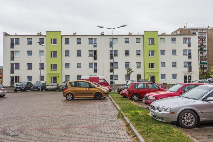 Na Naramowicach ruszyła budowa mieszkań komunalnych