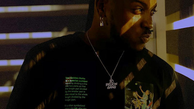 'I have never and will never be a rapist', singer Peruzzi denies recent allegation
