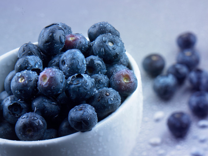 Borovnice deluju antiupalno i pune su antioksidansa