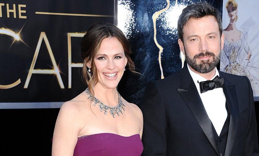 Jennifer Garner komentuje powrót Bena Afflecka do J.Lo.