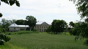 Pałac Radziwiłłów w Połoneczce wystawiony znów na sprzedaż