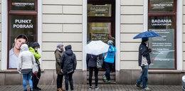 W Krakowie powstał pierwszy szpital tymczasowy dla chorych na COVID-19