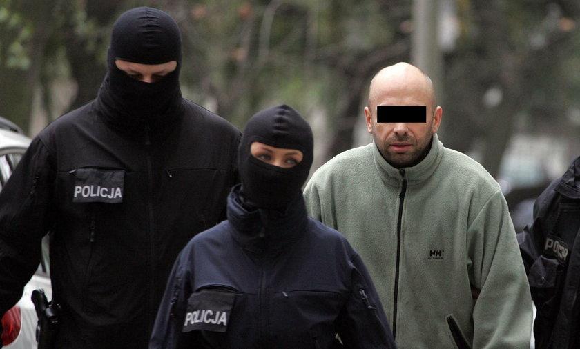 """Gdańska prokuratura postawiła kolejnych osiem zarzutów dla """"Łowcy nastolatek"""""""