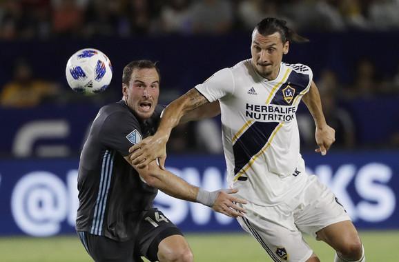 Zlatan Ibrahimović, sličnost sa Nihadom Đedovićem je neosporna