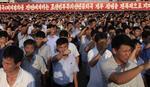 VELIKE DEMONSTRACIJE U SEVERNOJ KOREJI Hiljade građana protestuje na ulicama
